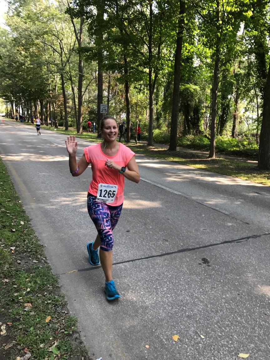Erie Marathon!!!!